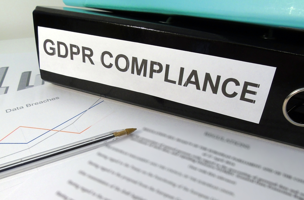 How To Prepare For GDPR If You're Self Employed