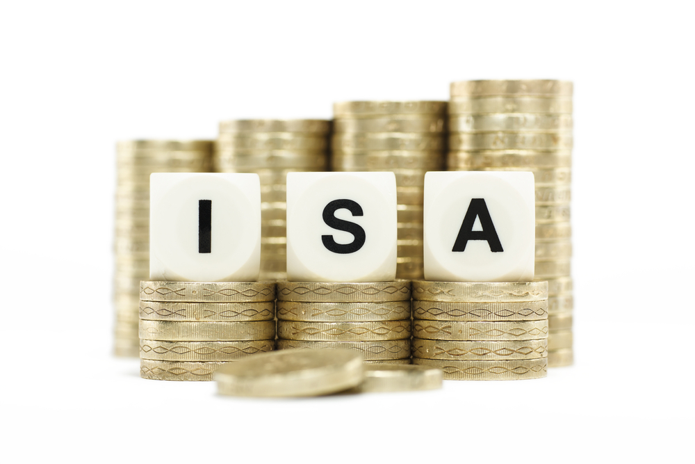 A beginners guide to investment ISA's