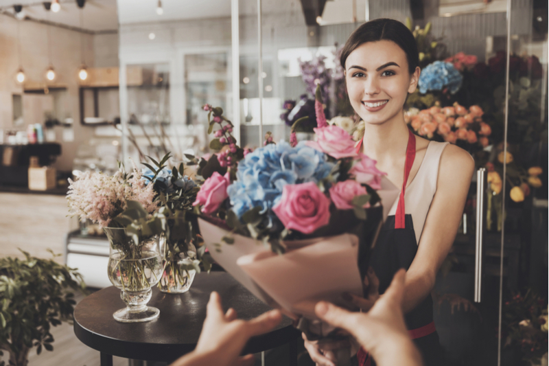 Online Buying Guide for Flowers